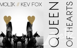 "Smolik // Kev Fox | EŁK ""Queen of Hearts"""