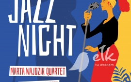 Ełk Jazz Night