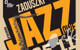 "Zaduszki Jazzowe - koncert ""Loud Jazz Band"""