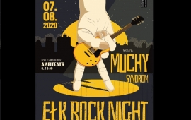 Ełk Rock Night